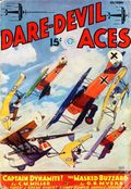 Dare-Devil Aces (1932-1946 Popular Publications) Pulp Vol. 11 #3