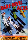 Dare-Devil Aces (1932-1946 Popular Publications) Pulp Vol. 12 #1