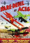Dare-Devil Aces (1932-1946 Popular Publications) Pulp Vol. 12 #2