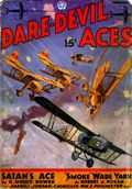 Dare-Devil Aces (1932-1946 Popular Publications) Pulp Vol. 12 #3