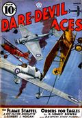 Dare-Devil Aces (1932-1946 Popular Publications) Pulp Vol. 12 #4
