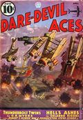 Dare-Devil Aces (1932-1946 Popular Publications) Pulp Vol. 13 #1