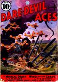 Dare-Devil Aces (1932-1946 Popular Publications) Pulp Vol. 13 #2