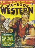Big Book Western Magazine (1933-1954 Two-Books/Popular) Big-Book Western Pulp Vol. 18 #3