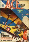 Aces (1928-1940 GlenKel) Pulp Vol. 3 #2