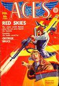 Aces (1928-1940 GlenKel) Pulp Vol. 3 #3