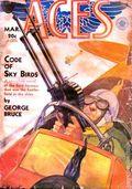 Aces (1928-1940 GlenKel) Pulp Vol. 3 #4