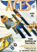 Aces (1928-1940 GlenKel) Pulp Vol. 3 #5
