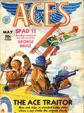 Aces (1928-1940 GlenKel) Pulp Vol. 3 #6
