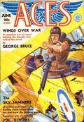 Aces (1928-1940 GlenKel) Pulp Vol. 3 #7