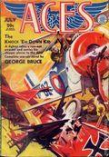 Aces (1928-1940 GlenKel) Pulp Vol. 3 #8