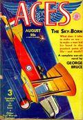 Aces (1928-1940 GlenKel) Pulp Vol. 3 #9