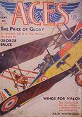 Aces (1928-1940 GlenKel) Pulp Vol. 3 #10
