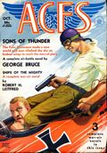Aces (1928-1940 GlenKel) Pulp Vol. 3 #11