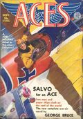 Aces (1928-1940 GlenKel) Pulp Vol. 3 #12