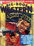 Big Book Western Magazine (1933-1954 Two-Books/Popular) Big-Book Western Pulp Vol. 20 #1