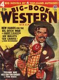 Big Book Western Magazine (1933-1954 Two-Books/Popular) Big-Book Western Pulp Vol. 20 #2