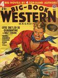 Big Book Western Magazine (1933-1954 Two-Books/Popular) Big-Book Western Pulp Vol. 21 #1