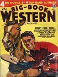 Big Book Western Magazine (1933-1954 Two-Books/Popular) Big-Book Western Pulp Vol. 21 #3