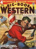 Big Book Western Magazine (1933-1954 Two-Books/Popular) Big-Book Western Pulp Vol. 21 #4