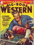 Big Book Western Magazine (1933-1954 Two-Books/Popular) Big-Book Western Pulp Vol. 22 #2