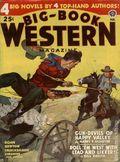 Big Book Western Magazine (1933-1954 Two-Books/Popular) Big-Book Western Pulp Vol. 22 #4