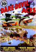 Dare-Devil Aces (1932-1946 Popular Publications) Pulp Vol. 13 #3