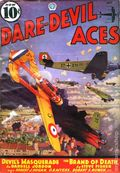 Dare-Devil Aces (1932-1946 Popular Publications) Pulp Vol. 13 #4