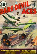 Dare-Devil Aces (1932-1946 Popular Publications) Pulp Vol. 14 #1