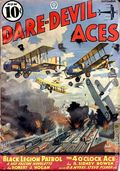 Dare-Devil Aces (1932-1946 Popular Publications) Pulp Vol. 14 #2