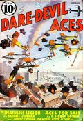 Dare-Devil Aces (1932-1946 Popular Publications) Pulp Vol. 14 #3