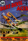 Dare-Devil Aces (1932-1946 Popular Publications) Pulp Vol. 14 #4