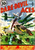 Dare-Devil Aces (1932-1946 Popular Publications) Pulp Vol. 15 #1