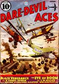 Dare-Devil Aces (1932-1946 Popular Publications) Pulp Vol. 15 #2
