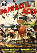 Dare-Devil Aces (1932-1946 Popular Publications) Pulp Vol. 15 #3