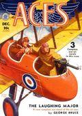 Aces (1928-1940 GlenKel) Pulp Vol. 4 #1