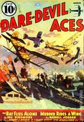 Dare-Devil Aces (1932-1946 Popular Publications) Pulp Vol. 15 #4