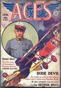 Aces (1928-1940 GlenKel) Pulp Vol. 4 #2