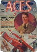 Aces (1928-1940 GlenKel) Pulp Vol. 4 #4
