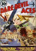 Dare-Devil Aces (1932-1946 Popular Publications) Pulp Vol. 16 #2