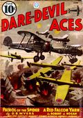 Dare-Devil Aces (1932-1946 Popular Publications) Pulp Vol. 16 #3
