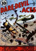 Dare-Devil Aces (1932-1946 Popular Publications) Pulp Vol. 16 #4