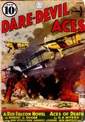 Dare-Devil Aces (1932-1946 Popular Publications) Pulp Vol. 17 #1
