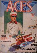 Aces (1928-1940 GlenKel) Pulp Vol. 4 #8