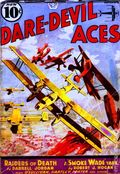 Dare-Devil Aces (1932-1946 Popular Publications) Pulp Vol. 17 #2