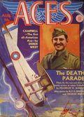 Aces (1928-1940 GlenKel) Pulp Vol. 4 #9