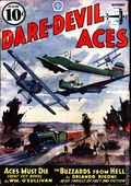 Dare-Devil Aces (1932-1946 Popular Publications) Pulp Vol. 17 #3