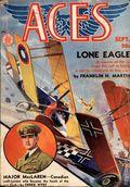 Aces (1928-1940 GlenKel) Pulp Vol. 4 #10