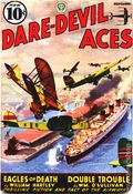 Dare-Devil Aces (1932-1946 Popular Publications) Pulp Vol. 17 #4