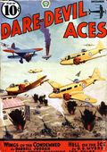 Dare-Devil Aces (1932-1946 Popular Publications) Pulp Vol. 18 #1